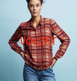 Workshop Ossi blouse