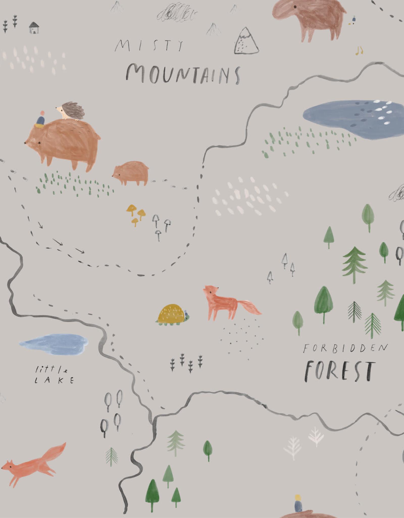 Katia Misty Mountains