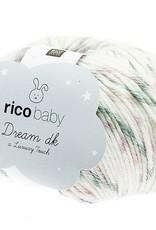 Rico Design Dream DK confetti