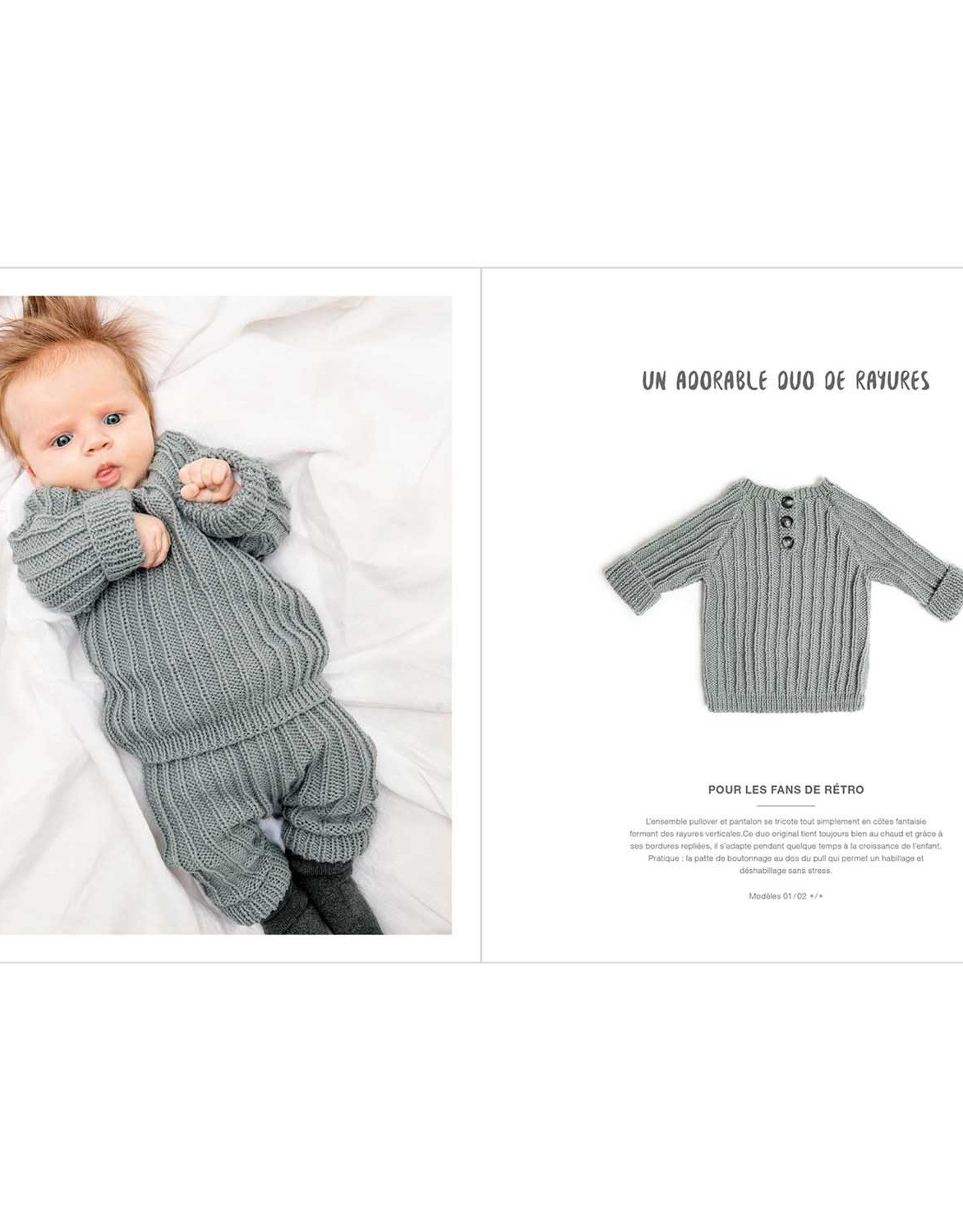 Rico Design Rico baby Nr 28