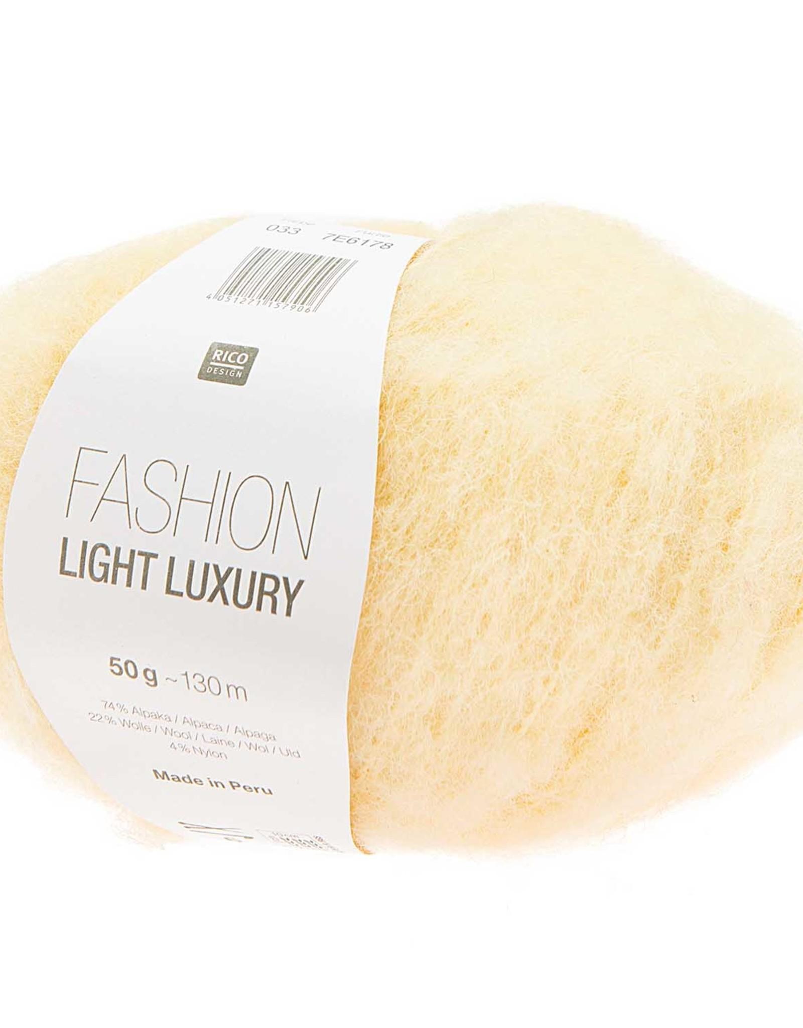 Rico Design Light Luxury