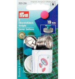 Prym Stofknopen met matrijs 19mm