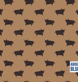 ABF WOL Bull