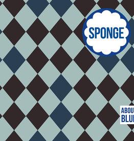 ABF WOL Harlequin sponge