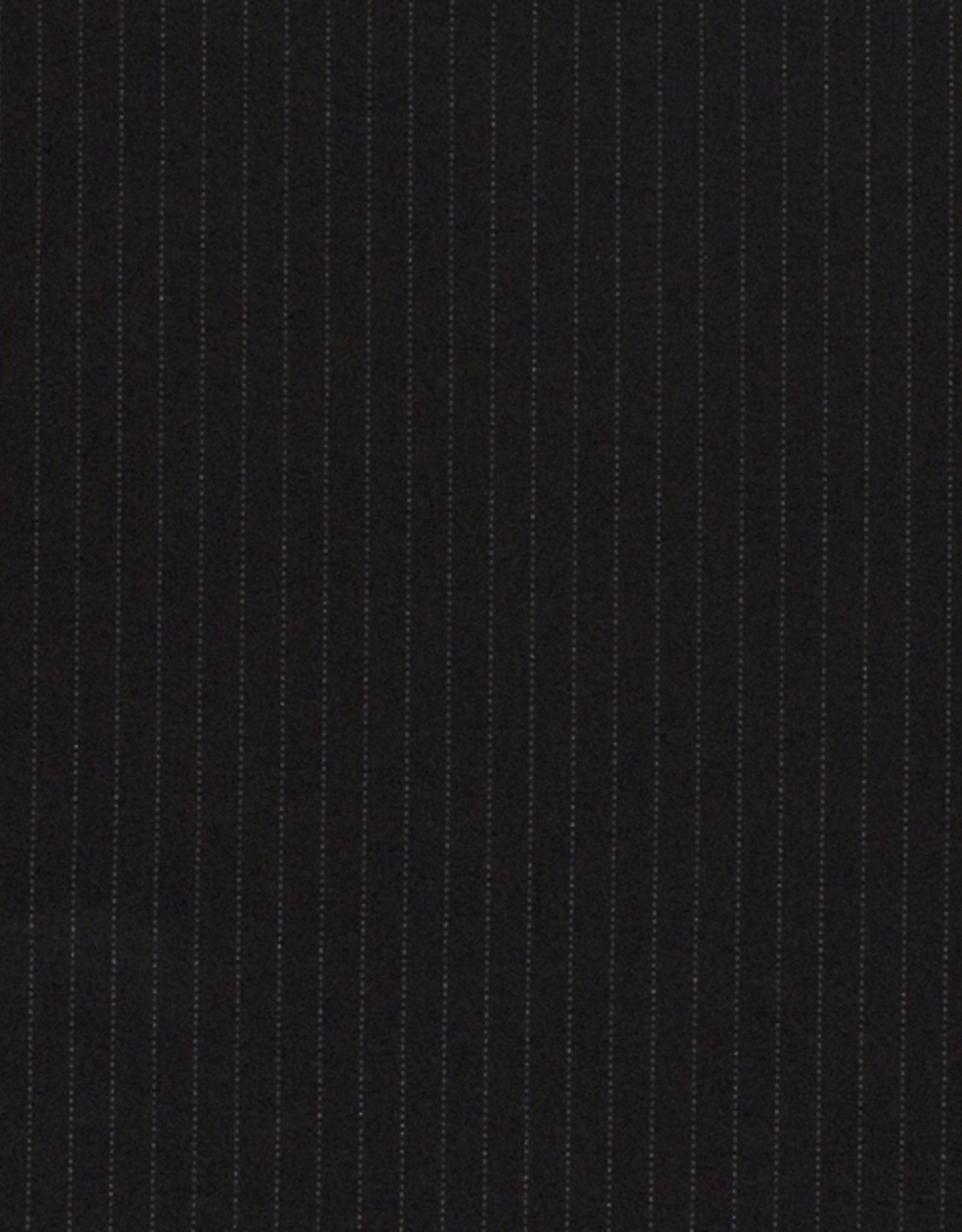 Punta di Roma gestreept zwart
