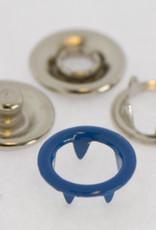 Babydrukker kobalt 9mm