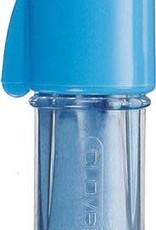 Clover Chaco liner pen blauw