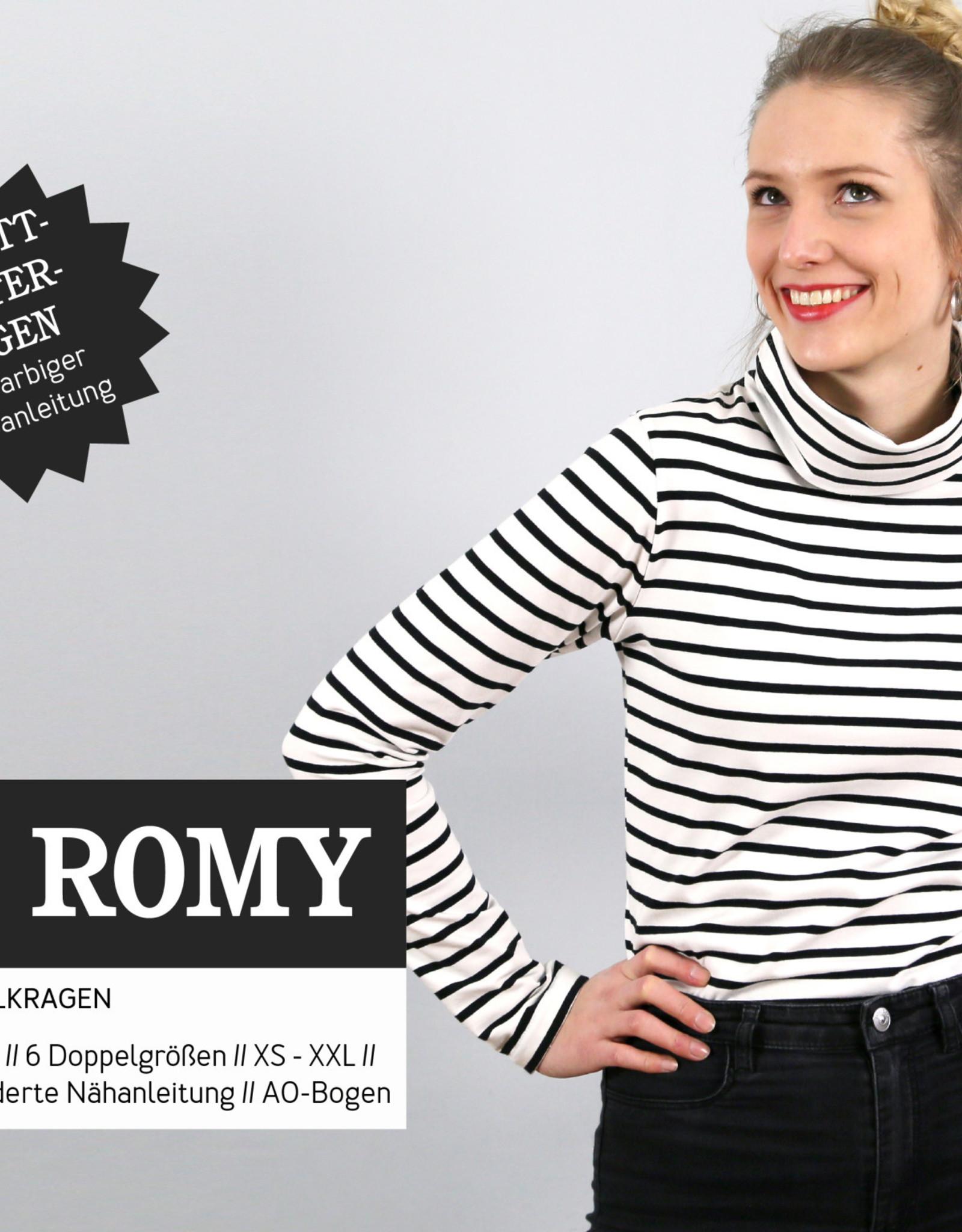Frau Romy