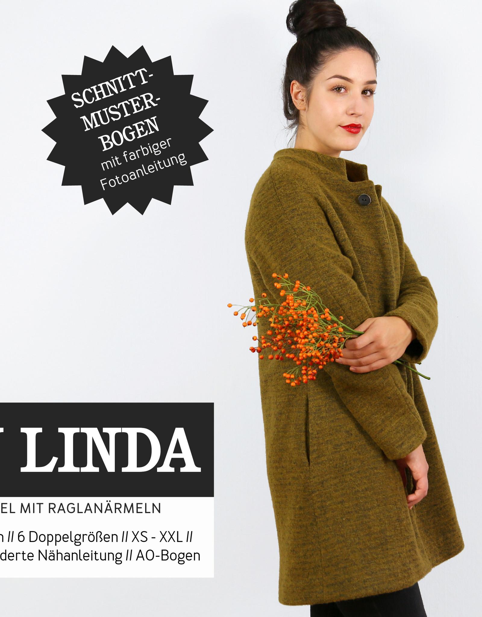 Frau Linda