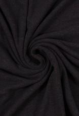 Italiaans breisel donker grijs