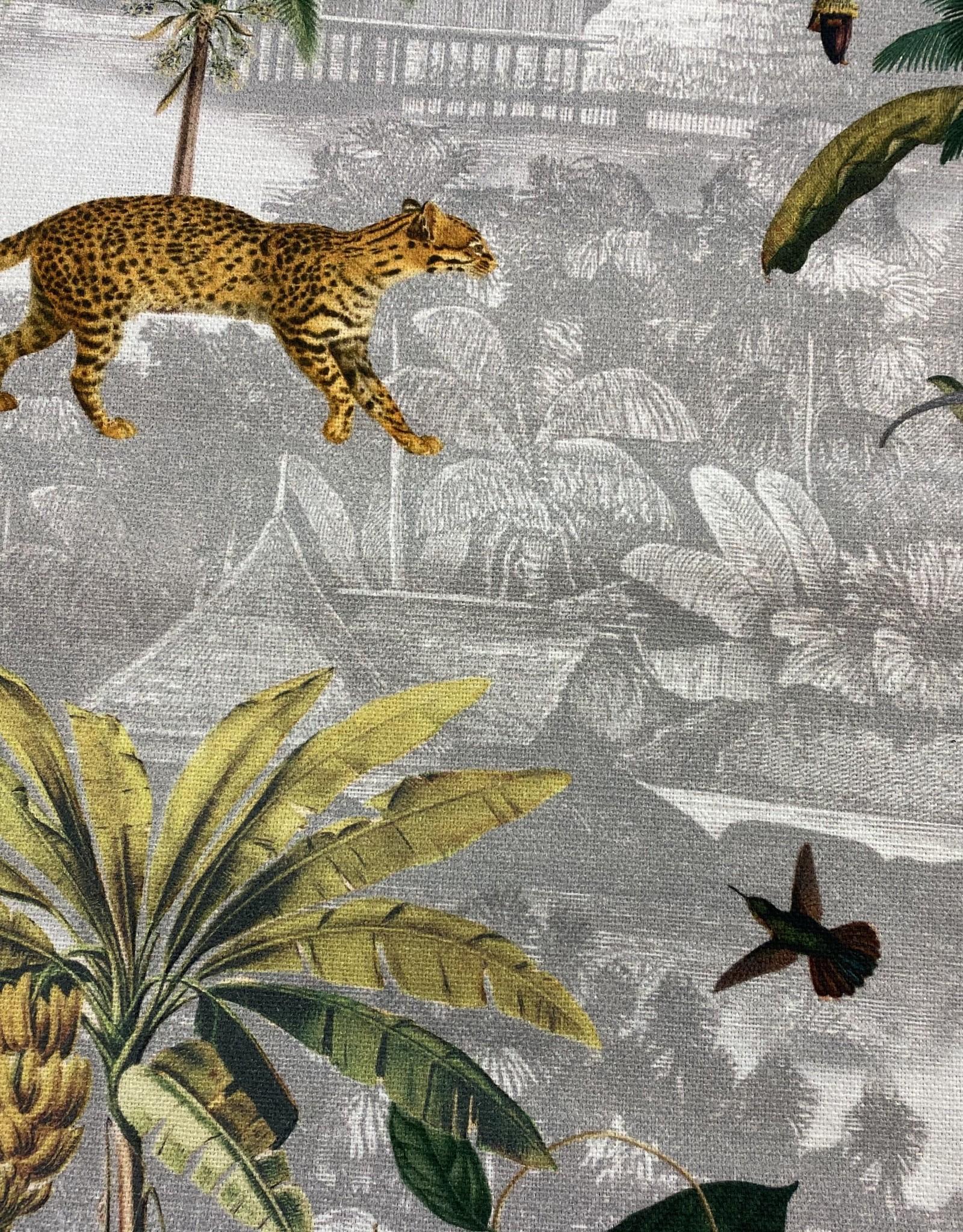 Botanical series safari