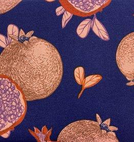 Summer serie granaatappel