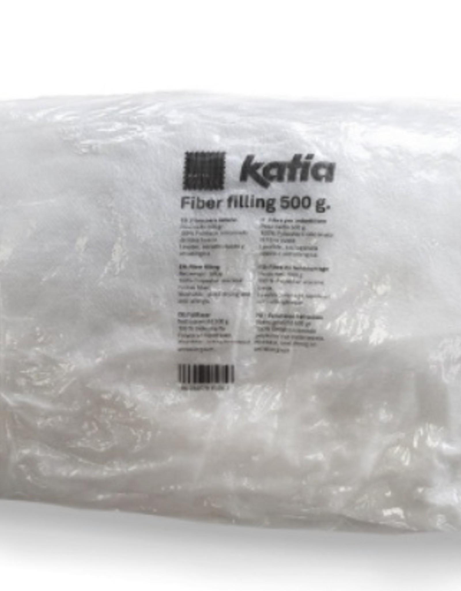 Katia fiber filling 500g