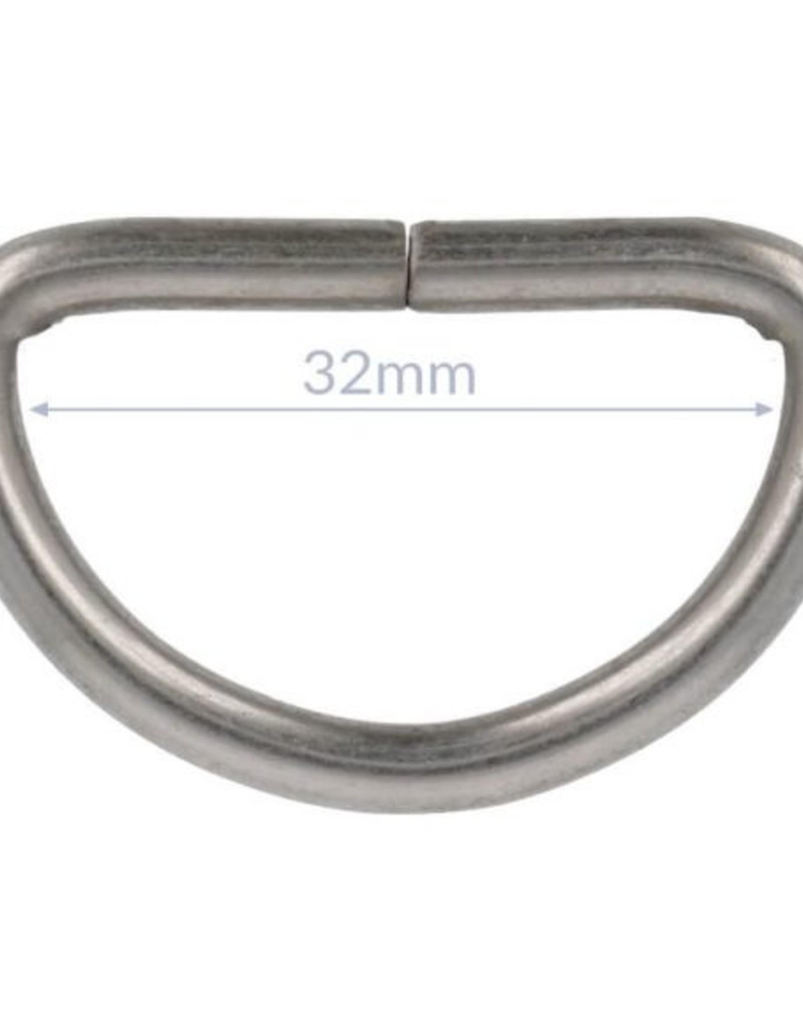 D-ring 32mm