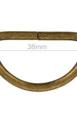 D-ring 38mm