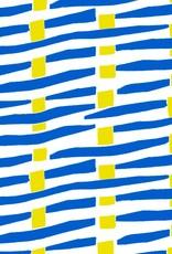 Katia Canvas fluor abstract