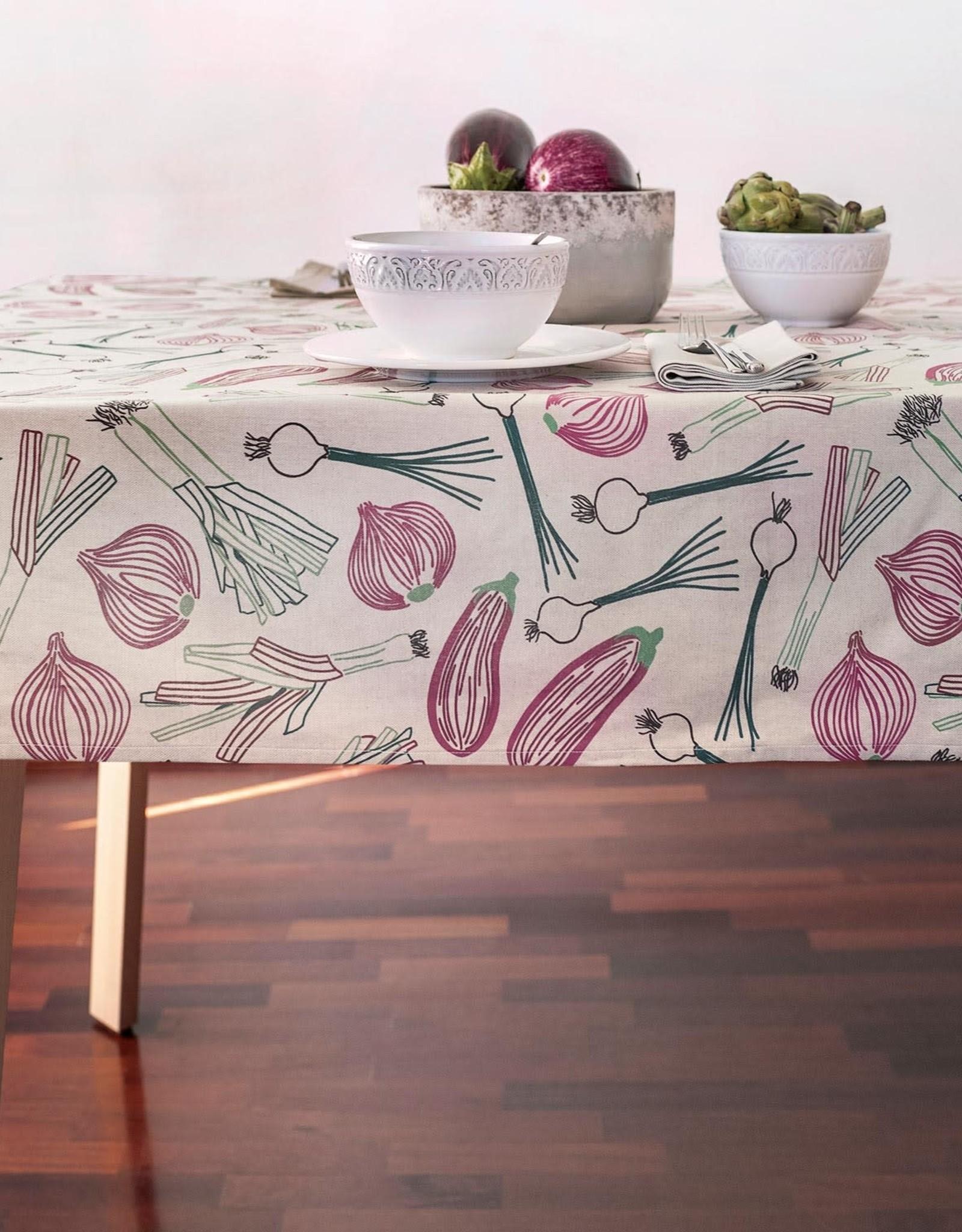 Katia Canvas slim waterproof aubergines
