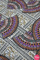LMV African look