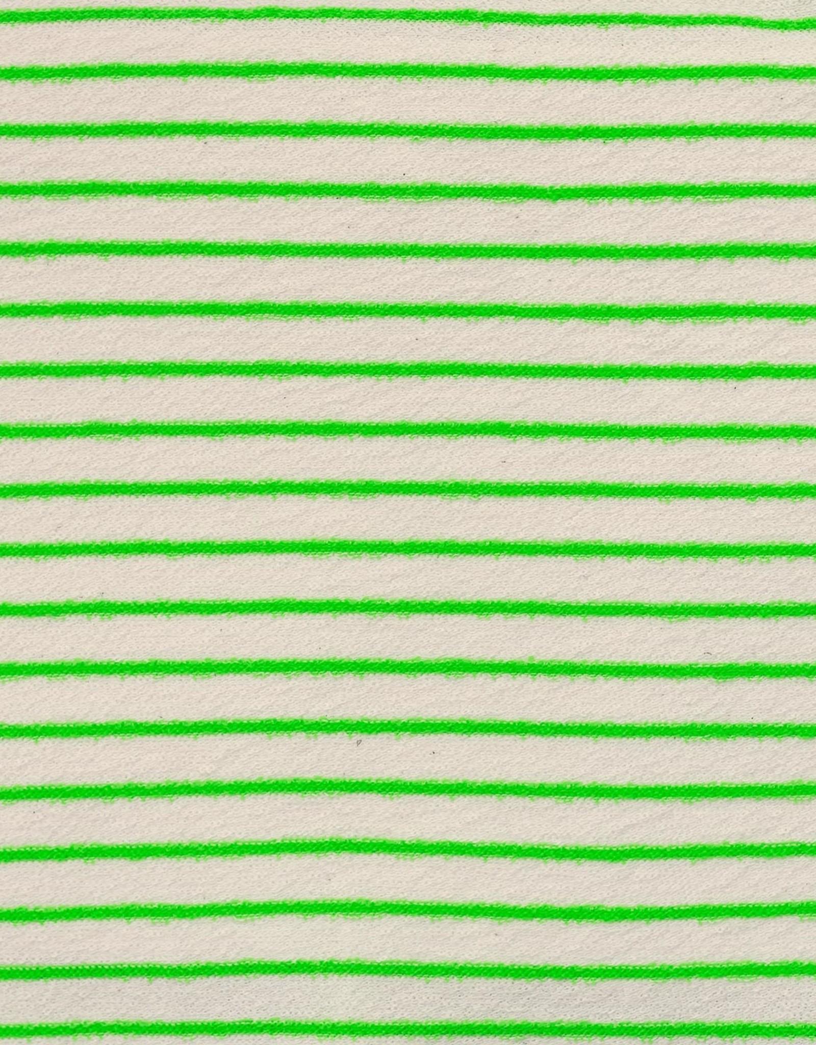 Katia Sweat Towel green fluor