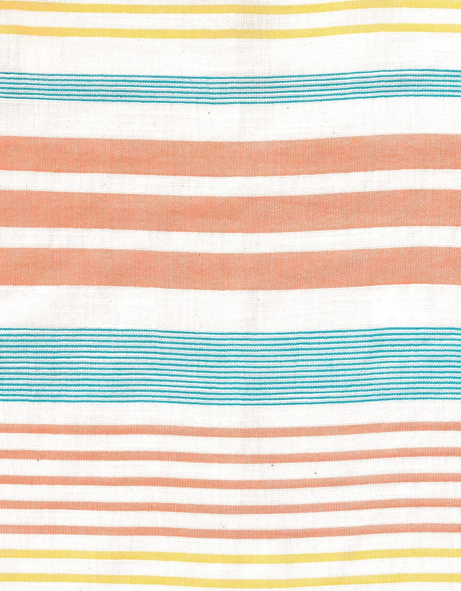 Katia Panama Stripes orange
