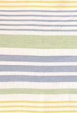 Katia Panama Stripes green