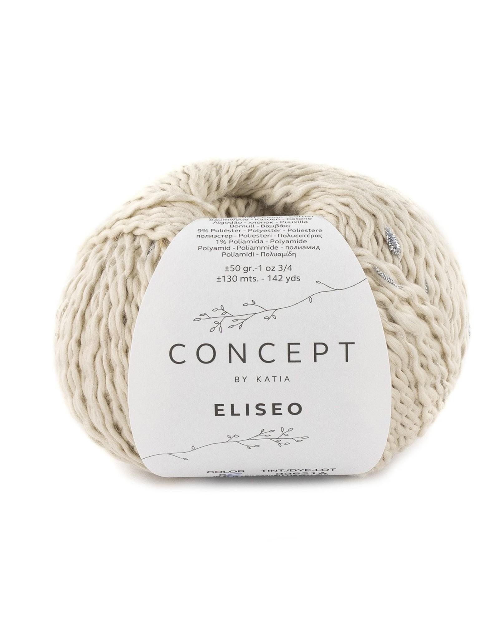 Katia Concept Eliseo