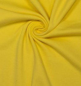 FM Robin light yellow boordstof