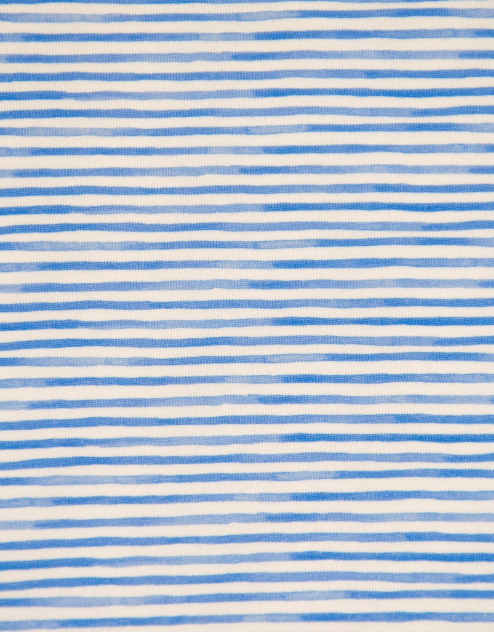 Hilco Capitain stripe blauw