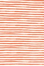 Hilco Capitain stripe rood