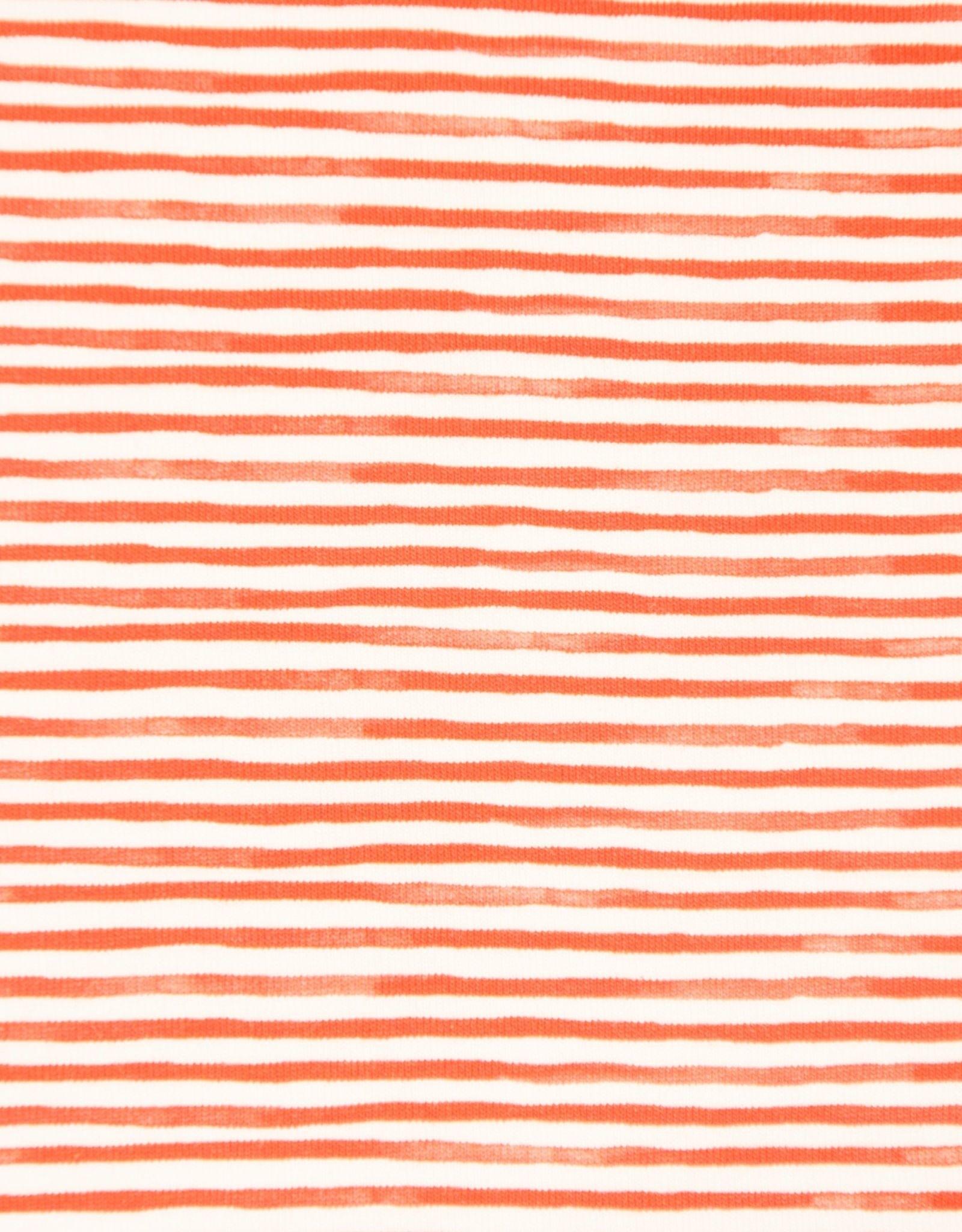 Hilco Capitain stripe oranje