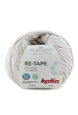 Katia Re-tape