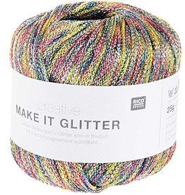 Rico Design Make it glitter kleur 002