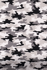 FT camouflage grijs
