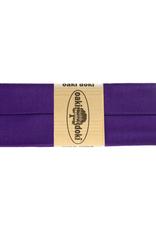 Oaki Doki Tricot de luxe jersey biaisband 20mm x 3m 947