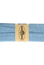 Oaki Doki Tricot de luxe jersey biaisband 20mm x 3m 060