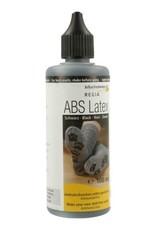 Regia ABS Latexmilk zwart 100ml