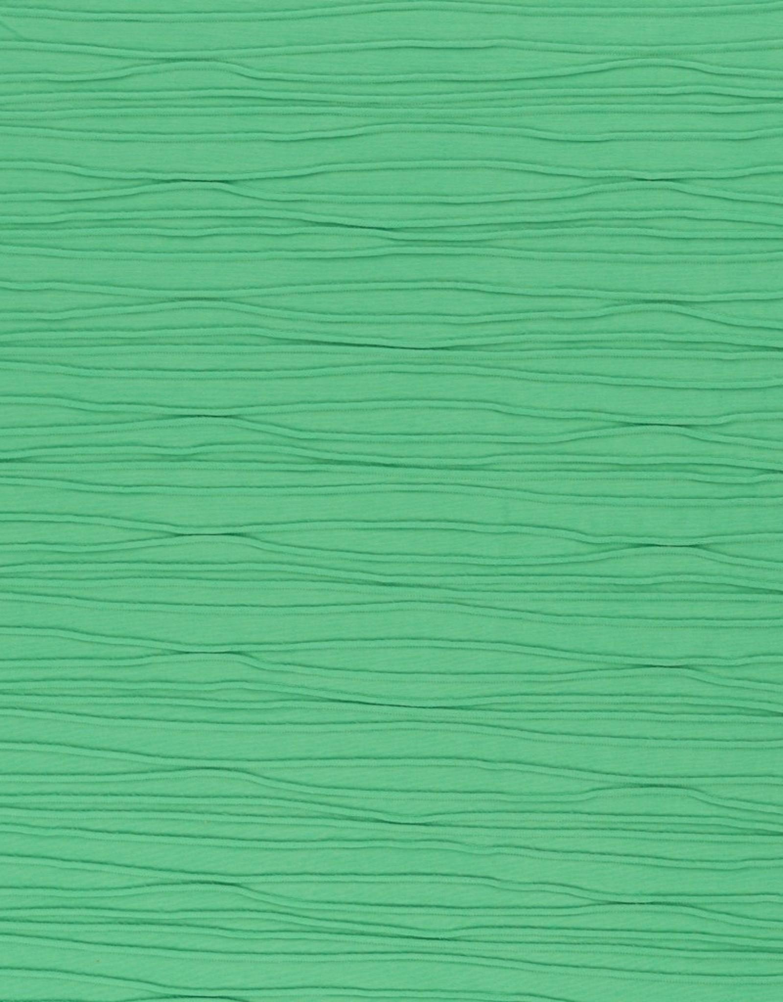 Interlock groen