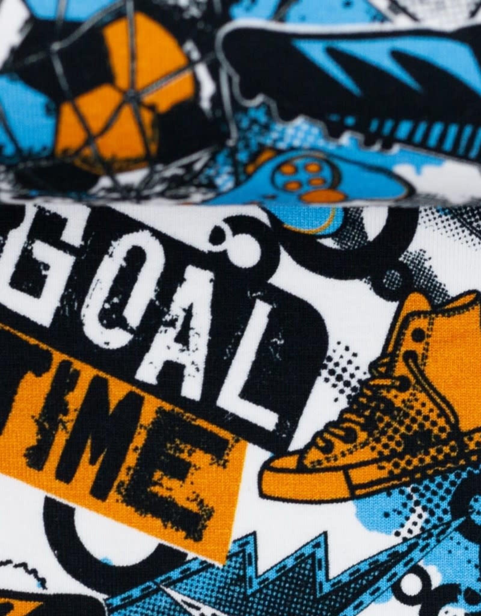 Goal Time