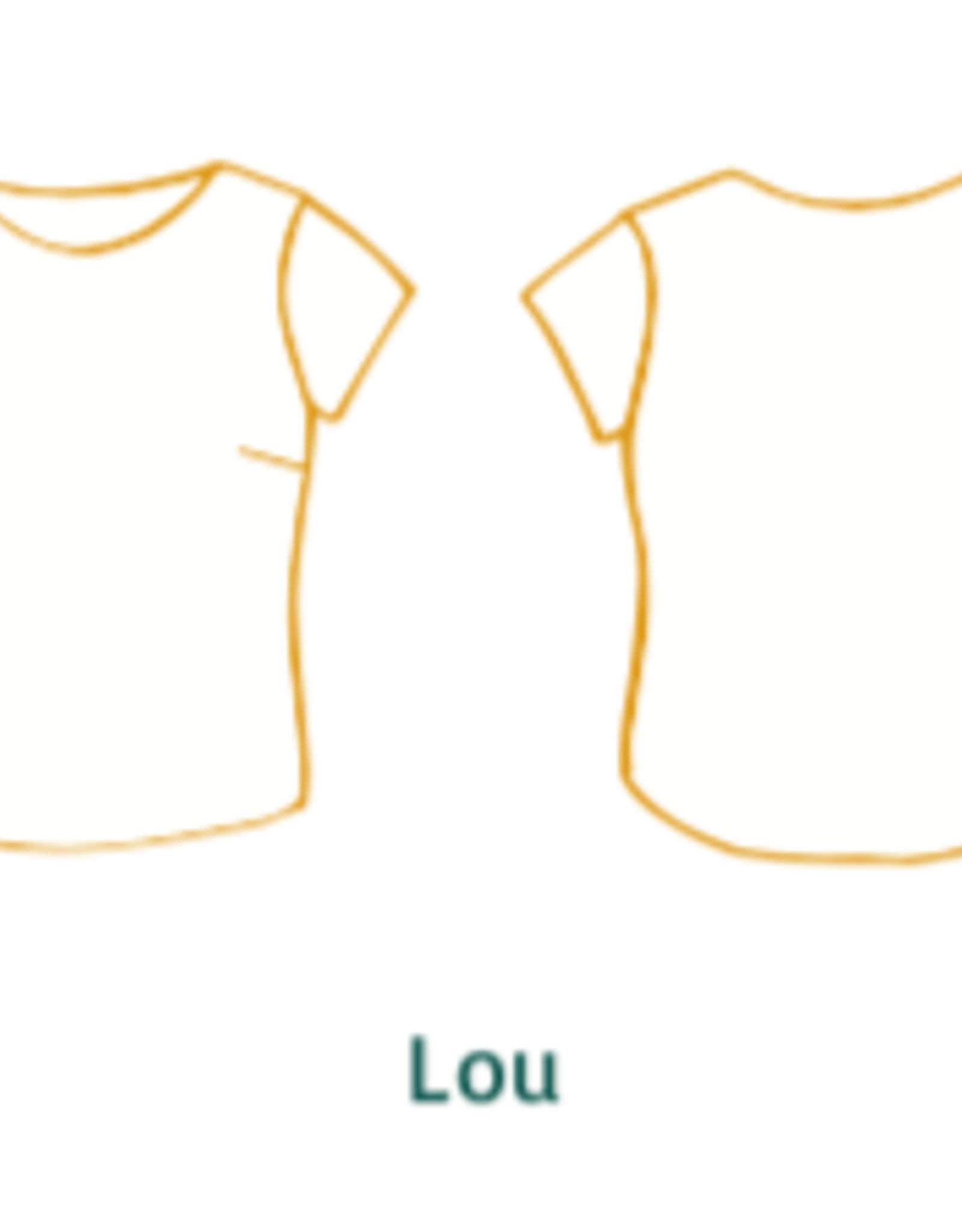 Charlotte en Lou jurk en top