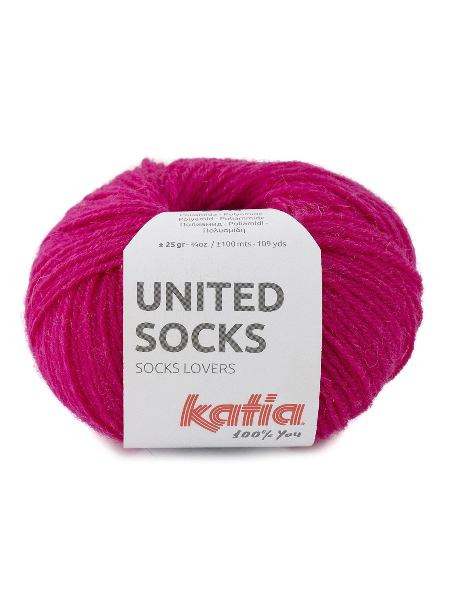 Katia United socks (2)