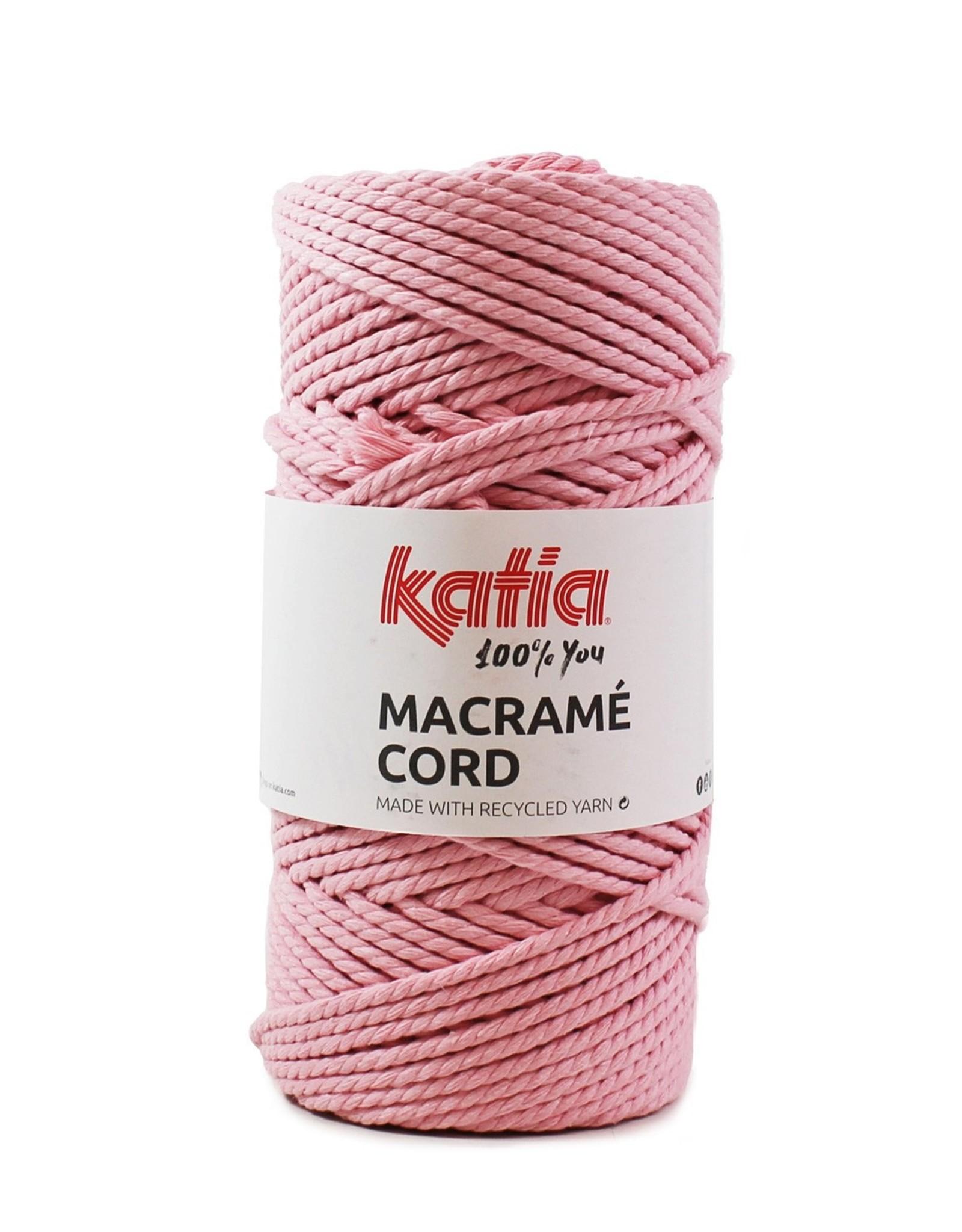 Katia Macramé cord (1)