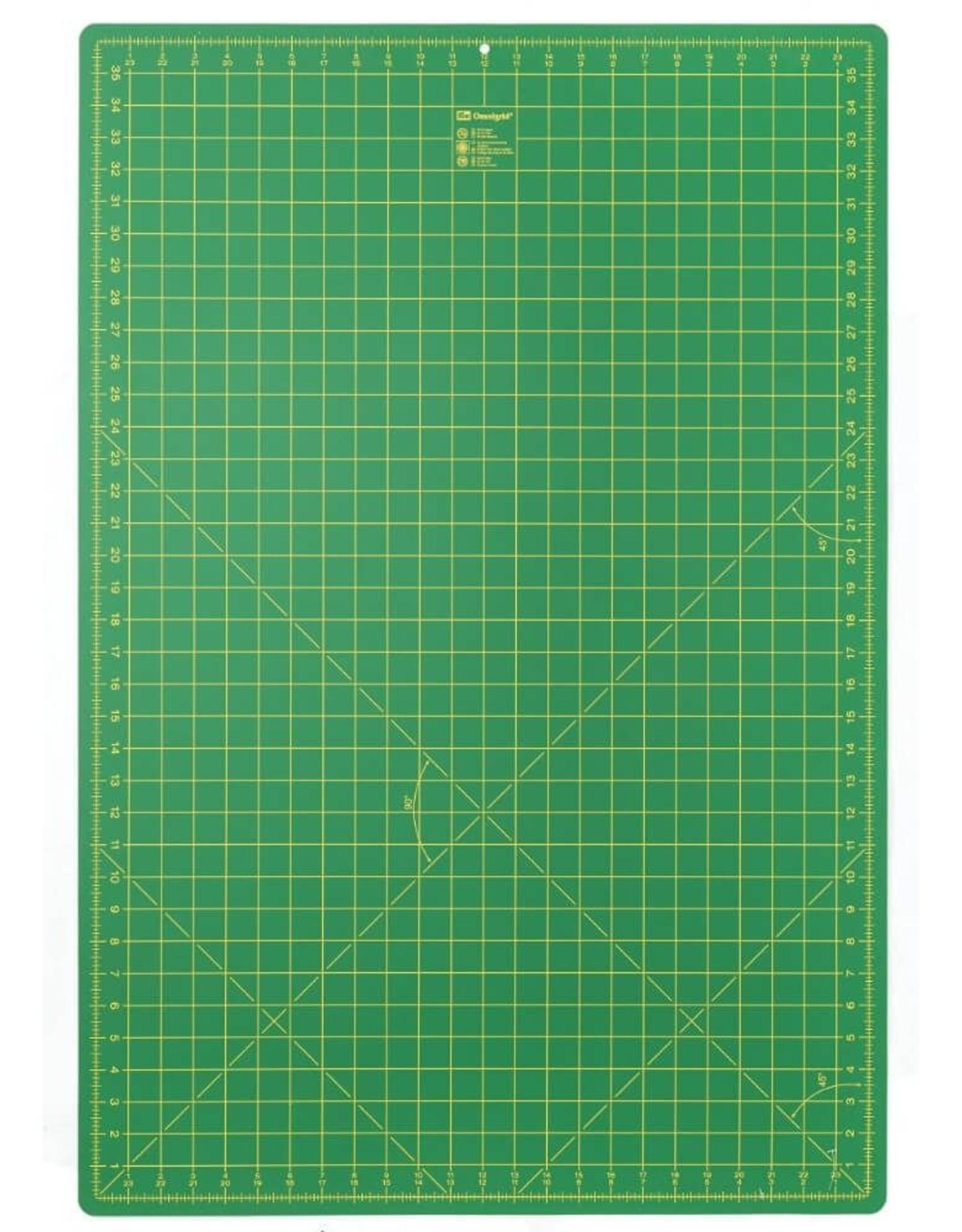 Prym Onderlegger voor rolmessen 60cm x 90 cm