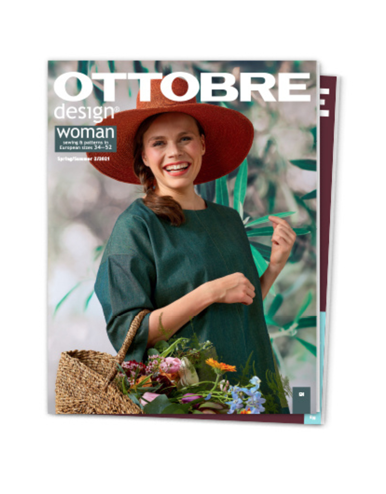 Ottobre woman SS2/2021