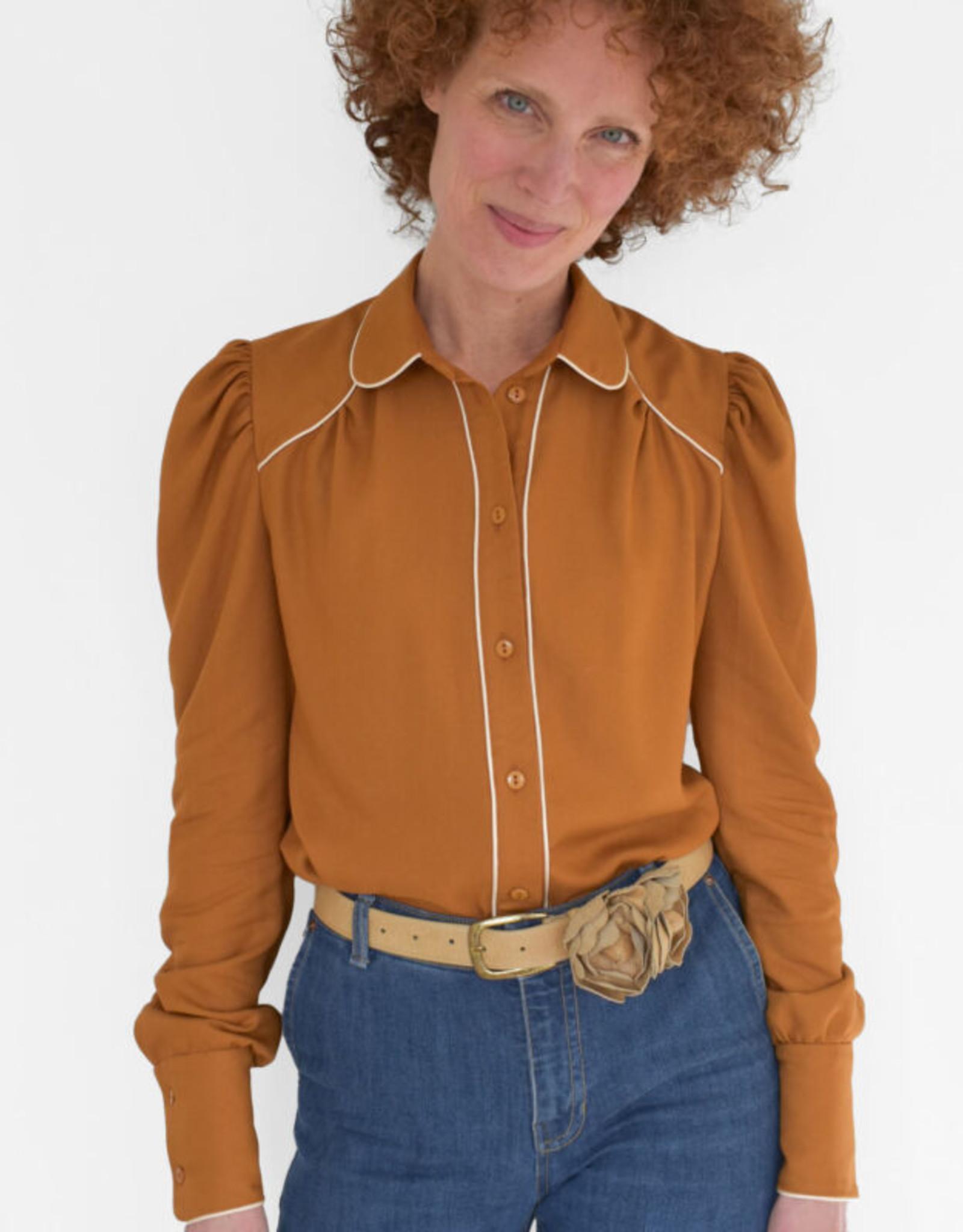 Harriet blouse