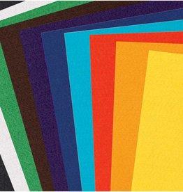 Rico Design Vilt basic kleuren 10 vellen 1mm dik