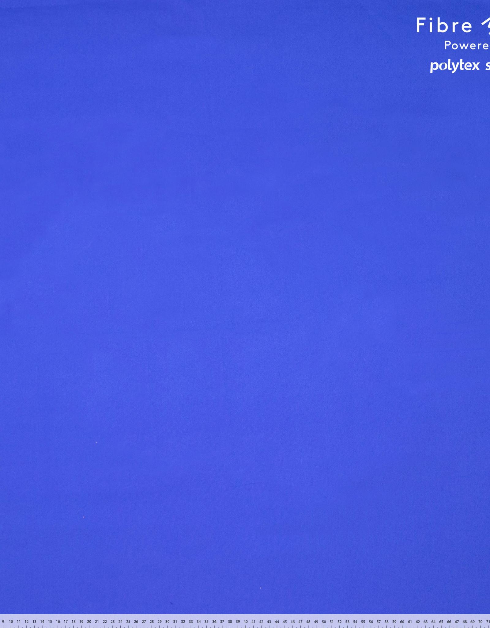 Fibre Mood FM Maya en Rosa  poplin cobalt blue
