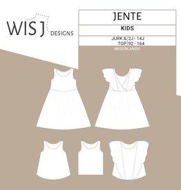 WISJ Designs Jente