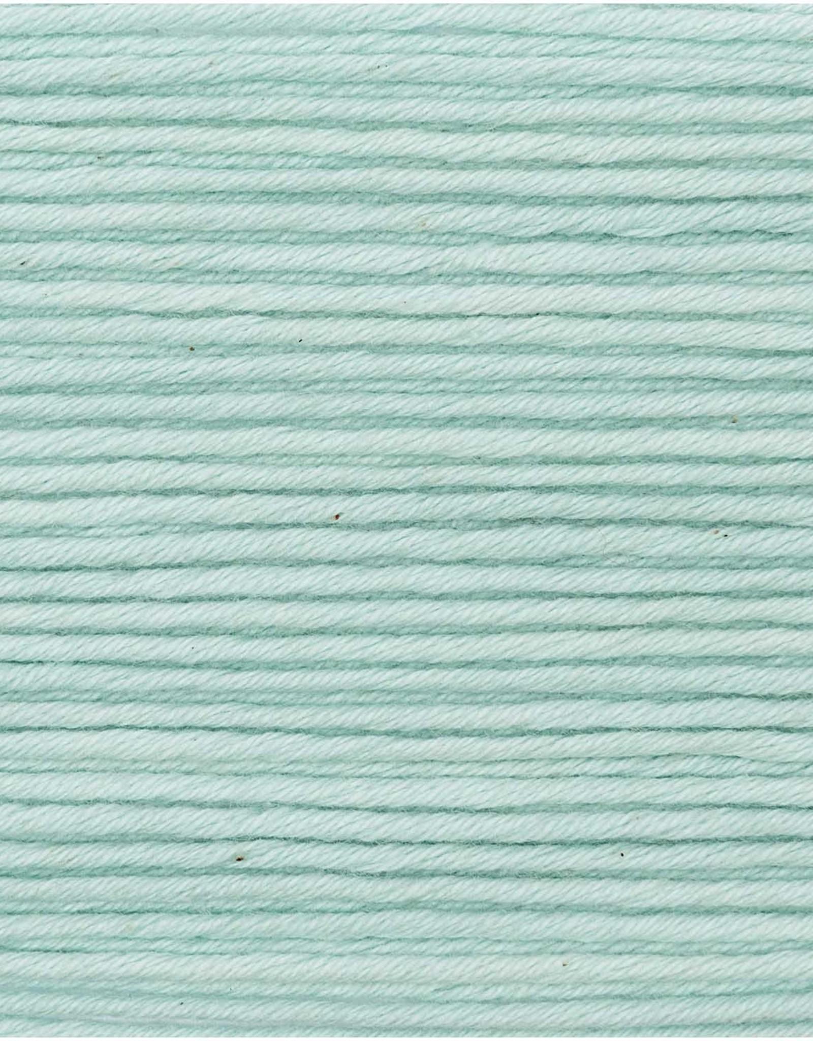 Rico Design Organic cotton aran