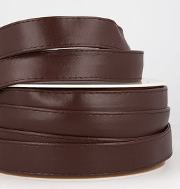 Tassenband faux leather