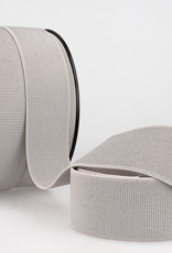 Taille elastiek 40mm lurex